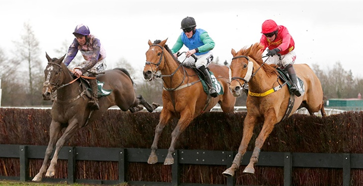 CATTERICK RACES LAUNCH NEW WEBSITE & TICKETING SYSTEM