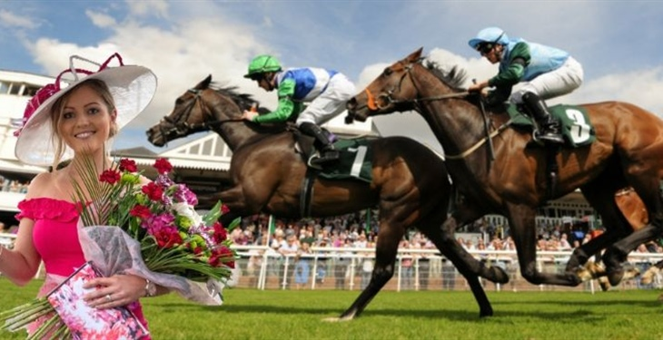 Catterick Poised for a Month of...