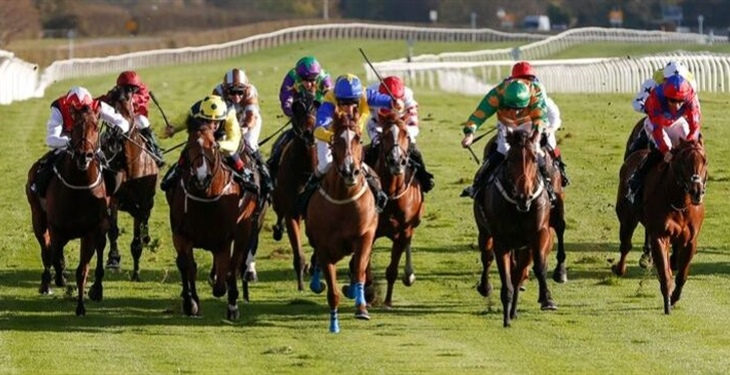 The William Hill Catterick Dash Heads Valuable Saturday Card at Catterick's Richest Race Day