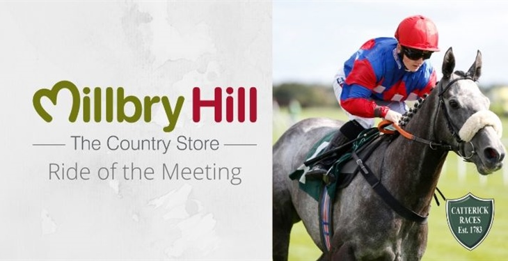 Millbry Hill Country Store Ride of the Meeting Series Set to Continue