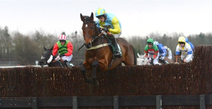 NORTH YORKSHIRE GRAND NATIONAL NEXT ON THE CARD AT CATTERICK RACES