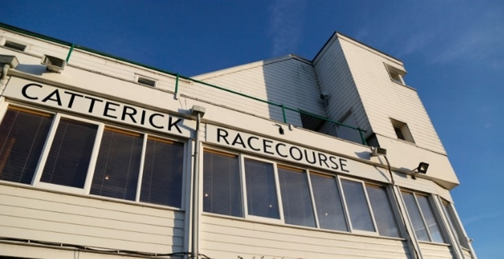 Catterick serves up an enticing cocktail as it gears up for the return of the Flat