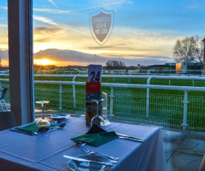 Course dining view